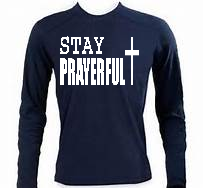 male long sleeve Basic navy template