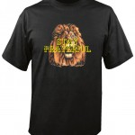 STAY PRAYERFUL LION JPG TSHIRT