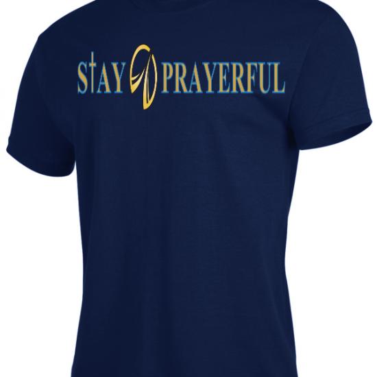 Navy Blue signature Shirt